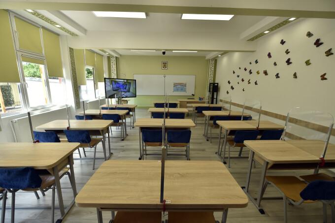 Ministerul Educaţiei  – noi date privind desfăşurarea cursurilor