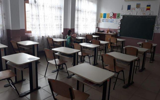 VIDEO | Informații noi de la ISJ Maramureș, privind scenariile de funcționare a unităților de învățământ