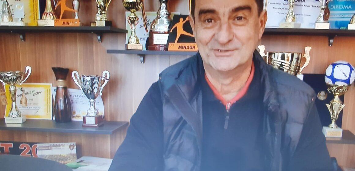 VIDEO | Convocări importante pentru sportivii Academiei de Handbal Minaur din Baia Mare