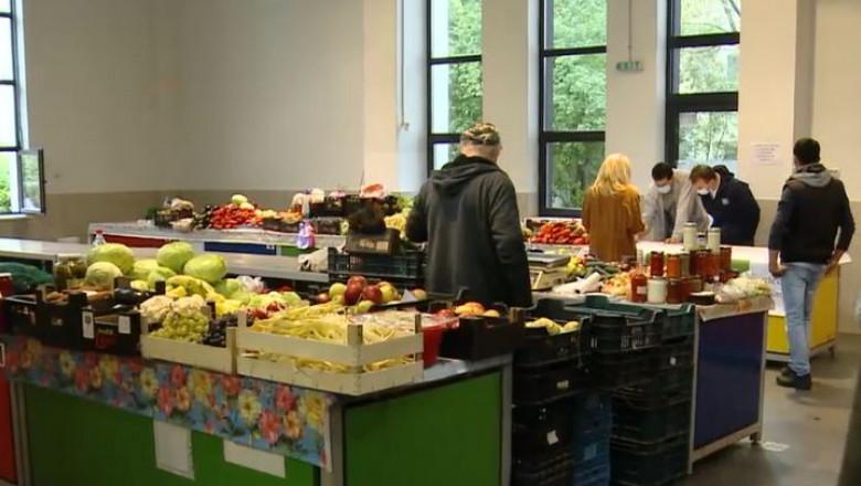 Câțiva producători din Maramureș, Sălaj și Mureș și-au unit forțele și au înființat o cooperativă agricolă