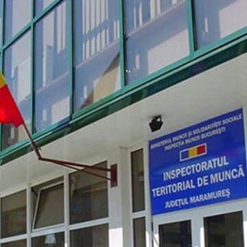 Inspectoratul Teritorial de Muncă Maramureş organizează un simpozion tehnico ştiinţific