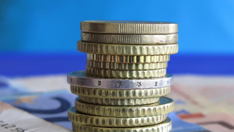 Banca Centrală Europeană vrea să emită o monedă euro digitală