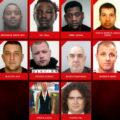 Un bărbat din Maramureș, pus pe lista celor mai periculoși violatori căutați din 19 state europene
