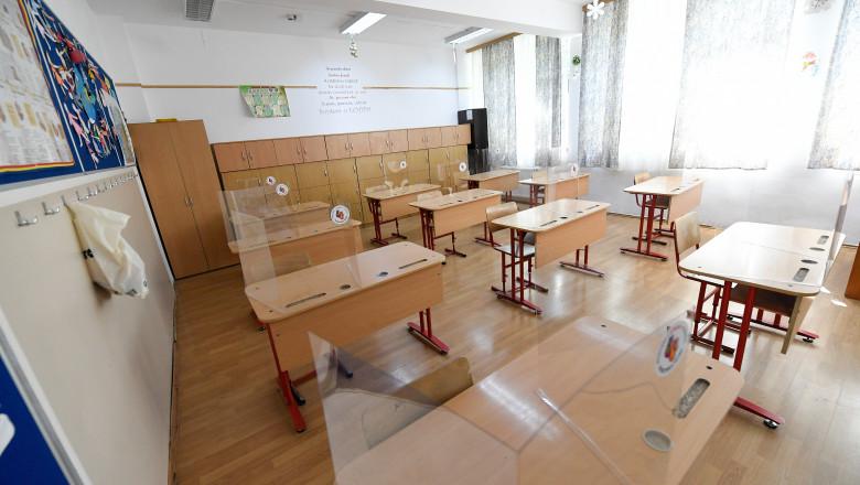 VIDEO | Scenarii noi privind funcționarea unităților școlare din Maramureș