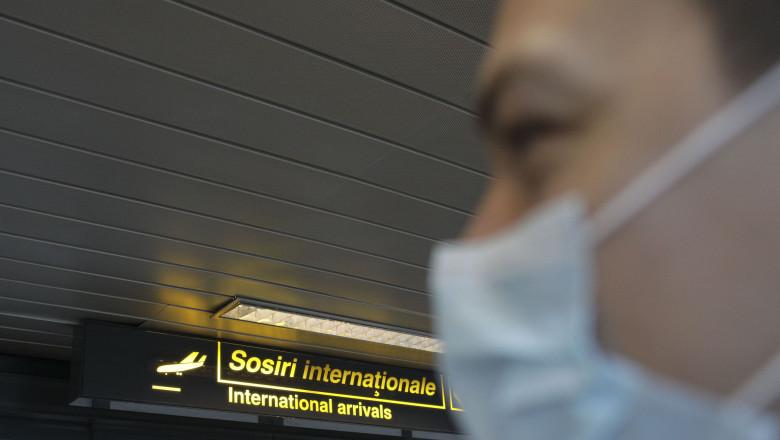 VIDEO | Guvernul a actualizat lista țărilor și a zonelor cu risc epidemic ridicat