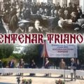 """S-a lansat cartea """"100 de ani de la semnarea Tratatului de la Trianon""""- la inițiativa unui jurnalist din Maramureș"""