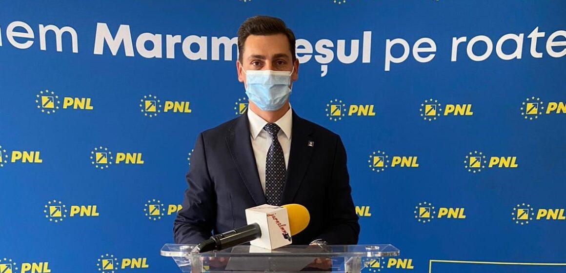 VIDEO | Ionel Bogdan invită partidele din CJ să semneze un Pact de bună guvernare a județului Maramureș