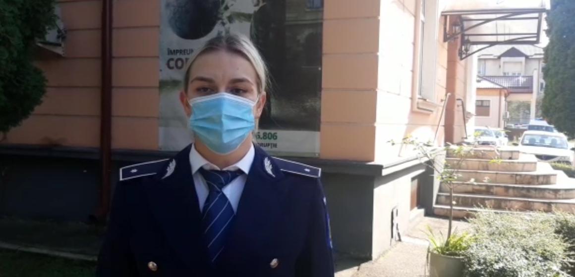 VIDEO | IPJ MARAMUREȘ: Intensificarea acţiunilor de verificare a modului în care se respectă măsurile pentru prevenirea și combaterea efectelor pandemiei de COVID-19