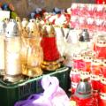 Maramureșenii pregătesc cimitirele pentru Luminație