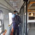 VIDEO | Controale în trenuri
