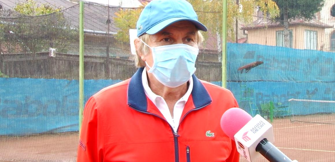 VIDEO | Sighetu Marmației a găzduit o nouă ediție a Cupei Tatăl și copilul la tenis de câmp