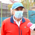 Sighetu Marmației a găzduit o nouă ediție a Cupei Tatăl și copilul la tenis de câmp