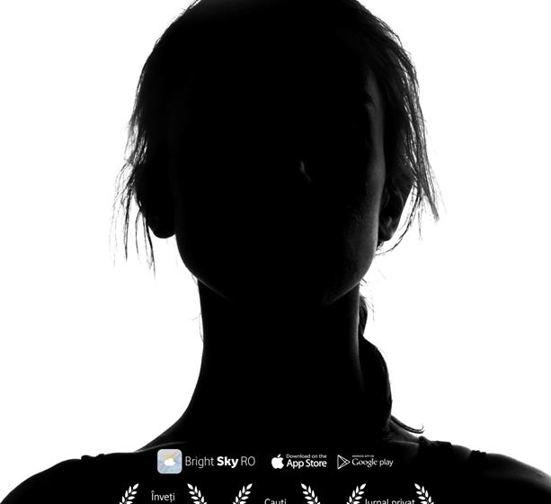 VIDEO | Bright Sky – Aplicaţie gratuită pentru victimele violenţei domestice