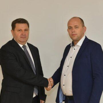 VIDEO | Stefan Codrea a fost reales viceprimar al comunei Giulești