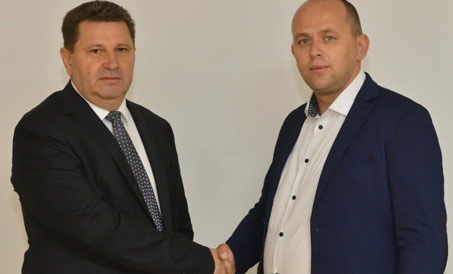 VIDEO   Stefan Codrea a fost reales viceprimar al comunei Giulești