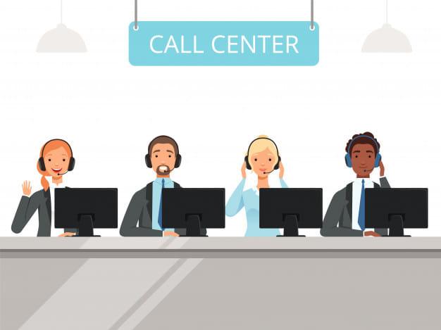 VIDEO | Call Center pentru informaţii cu privire la virusul Sars CoV 2