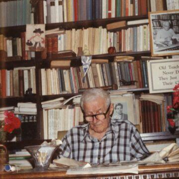 VIDEO | Se împlinesc 113 ani de la nașterea Academicianului Mihai Pop, fiu al Maramureșului