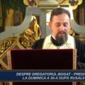 CUVÂNT DE ÎNVĂȚĂTURĂ | DESPRE DREGATORUL BOGAT – PREDICA LA DUMINICA A 30 A DUPA RUSALII