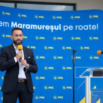 """Cristian Niculescu Țâgârlaș, avocatul cu experiență îndelungată în administrația publică locală: """"Voi avea o contribuție importantă în elaborarea proiectelor de care Maramureșul are mare nevoie"""""""
