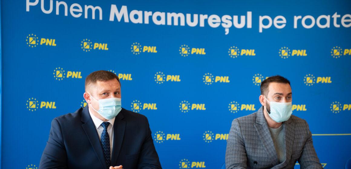 PNL: Într-un an de mandat, Guvernul PNL a reuşit să îşi îndeplinească toate obiectivele asumate