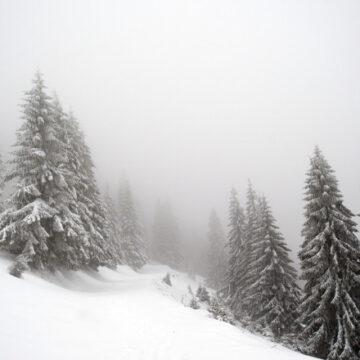 VIDEO   Meteorologii au anunțat când vin ninsorile