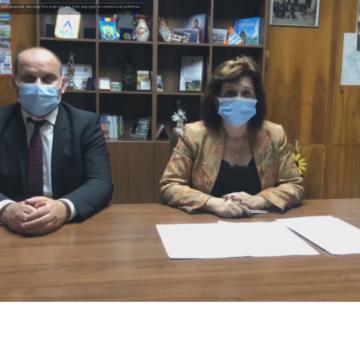 VIDEO   Facilități acordate angajatorilor și angajaților afectați de pandemie
