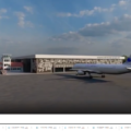 Aleșii județeni au votat indicatorii tehnico-economici pentru construirea unui nou terminal al Aeroportului Internațional Maramureș