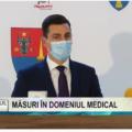 REPORTAJUL ZILEI | MĂSURI ÎN DOMENIUL MEDICAL