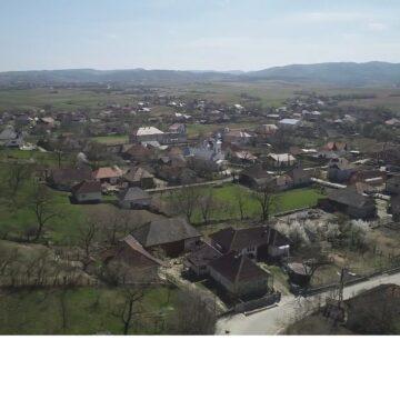 VIDEO | Lucrările la rețeaua de gaz din comuna Mireșu Mare, aproape de finalizare