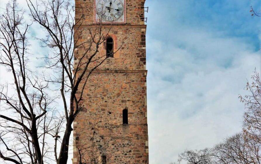 Turnul Sf. Ștefan, închis temporar pentru public