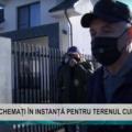 REPORTAJUL ZILEI | CHEMAȚI ÎN INSTANȚĂ PENTRU TERENUL CUMPĂRAT LEGAL