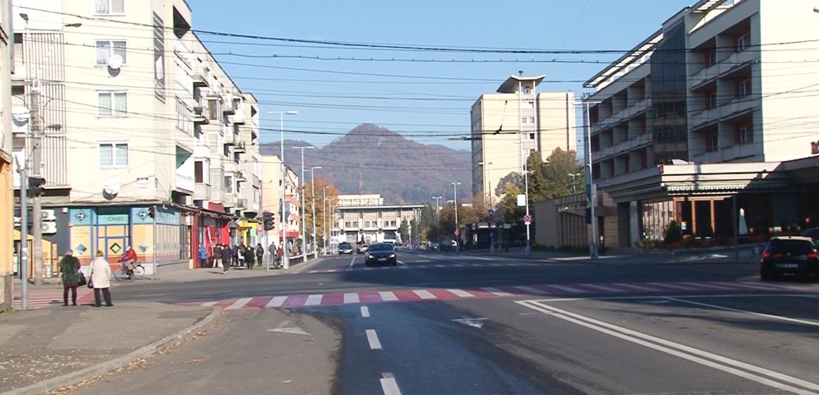 VIDEO   Pentru municipiul Baia Mare și localitățile Tăuții Măgherăuș, respectiv Săcălășeni nu s-au primit ordinele de caranitare zonală