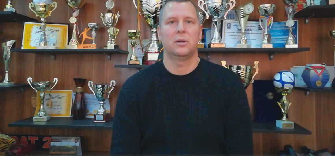 VIDEO | Academia de Handbal Minaur a fost înscrisă din nou în al doilea eșalon valoric la nivel de seniori