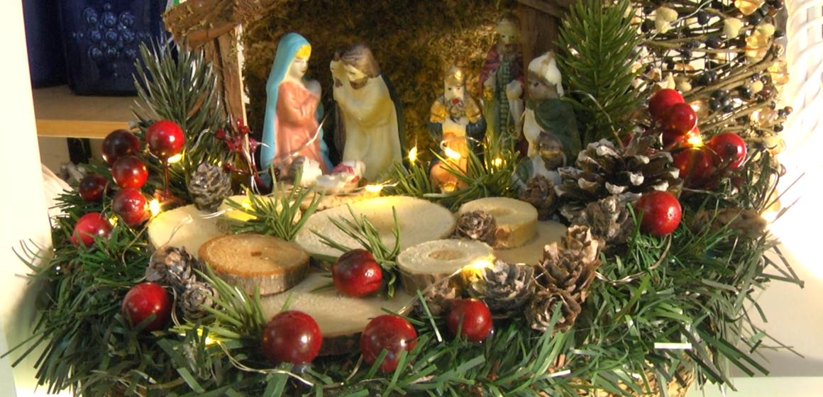 """VIDEO   Operațiunea """"Împodobirea casei de Crăciun"""""""