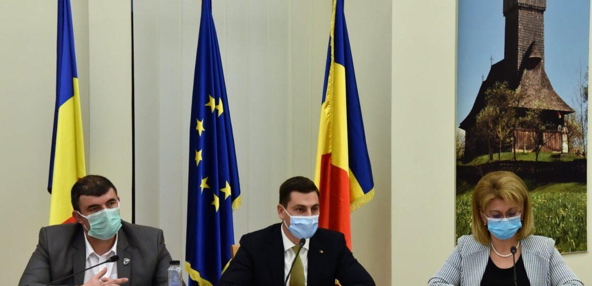 VIDEO   Bani alocați pentru intocmirea studiului de fezabilitate pentru varianta ocolitoare a municipiului Sighetu Marmației