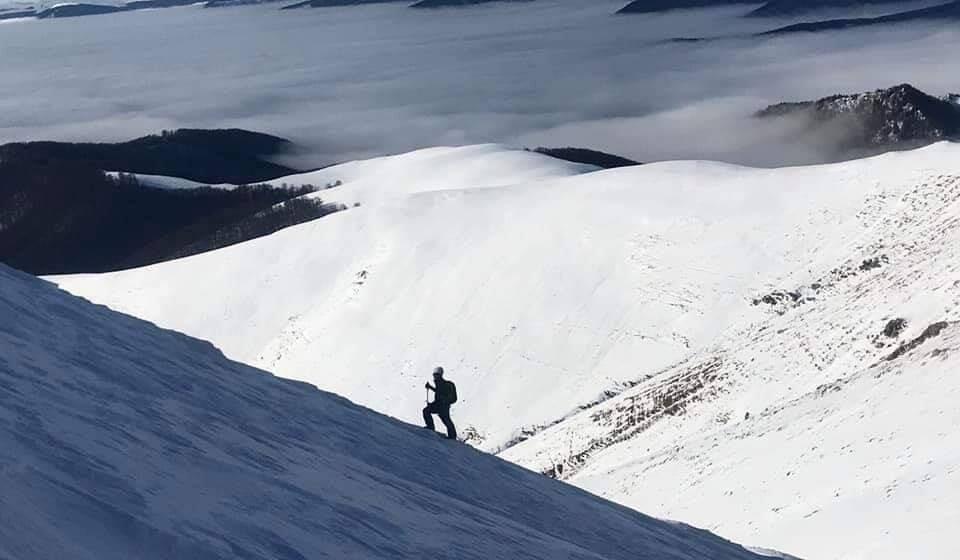 VIDEO   Recomandari Salvamont Maramureș pentru sezonul de iarna