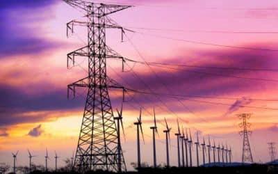 VIDEO   Extinderea rețelei electrice în comuna Bârsana