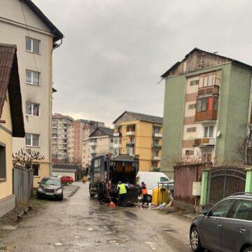 VIDEO | SIGHET: Măsuri pentru rezolvarea problemelor generate de colectarea si depozitarea deșeurilor după închiderea gropii de gunoi