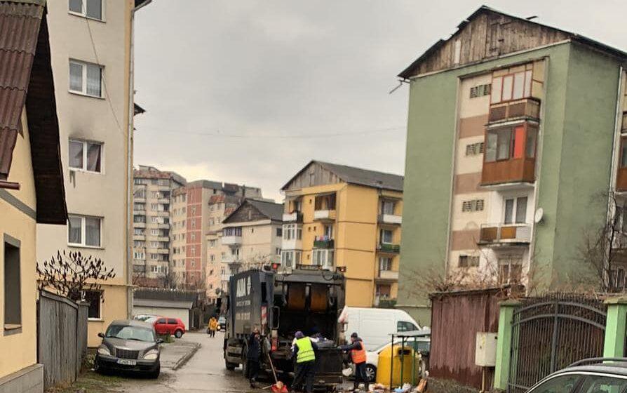 VIDEO   SIGHET: Măsuri pentru rezolvarea problemelor generate de colectarea si depozitarea deșeurilor după închiderea gropii de gunoi