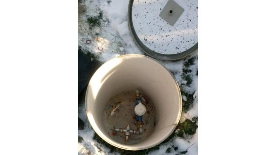 VIDEO | Vine vremea rece – protejați instalațiile de apă