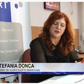 VIDEO | OFERTA LOCURILOR DE MUNCĂ