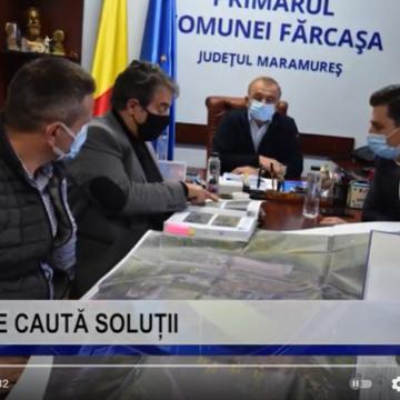 VIDEO |  SE CAUTĂ SOLUȚII
