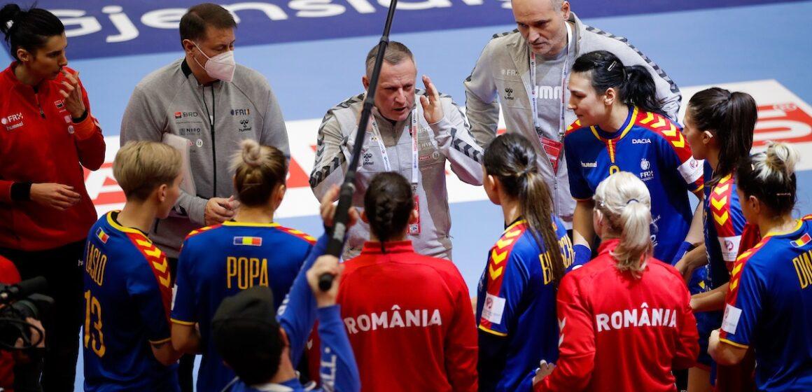 VIDEO   România va întâlni joi Croația în primul meci din main-round