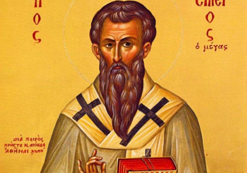 Sfântul Vasile cel Mare. Ce e bine să faci în prima zi a anului