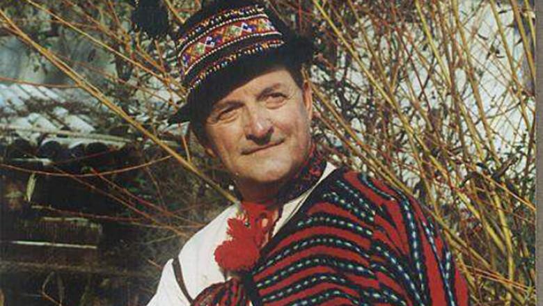 REPORTAJUL ZILEI | Cântăreţul de muzică populară Nicolae Sabău a decedat azi noapte, la vârsta de 91 de ani