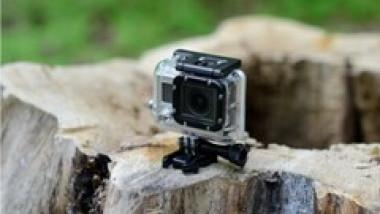 Proiect: Pădurile României vor fi monitorizate video pentru a preveni tăierile ilegale de copaci