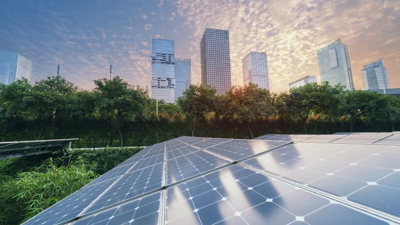 Toate clădirile construite din 2021 vor trebui să aibă un consum de energie aproape de zero