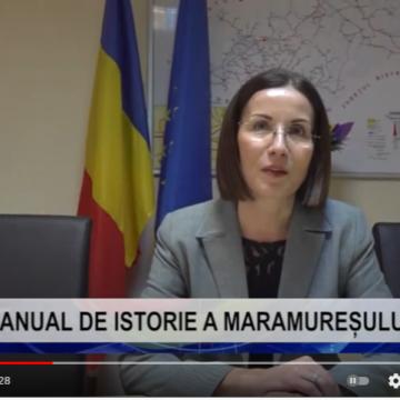 VIDEO | MANUAL DE ISTORIE A MARAMUREȘULUI