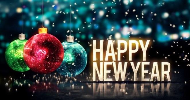 Urări de Anul Nou:  Idei de mesaje pentru cei dragi
