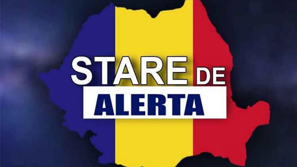 VIDEO | România, încă 30 de zile în starea de alertă începând de azi